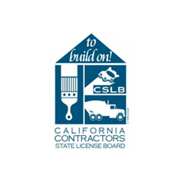 California Contractor Certified and Licensed